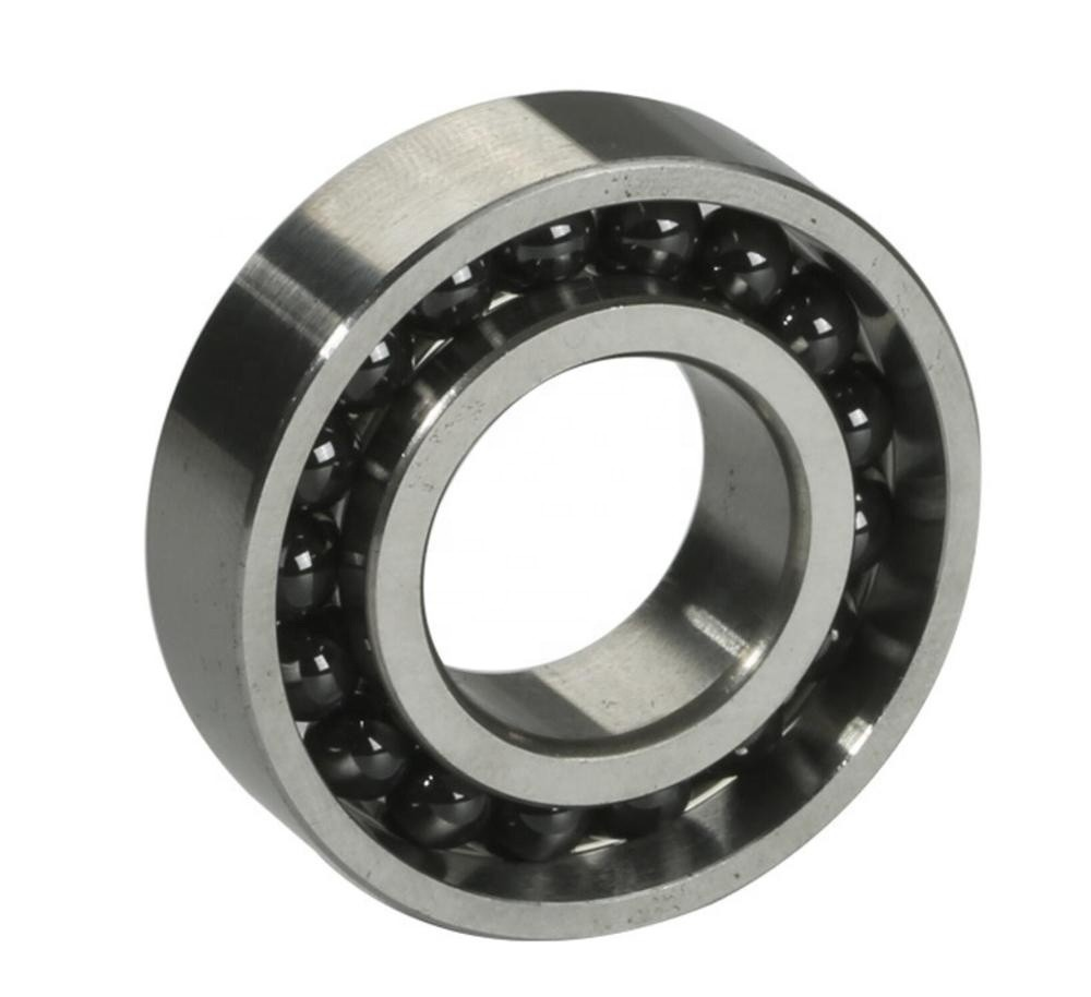 6 mm x 17 mm x 6 mm  ZEN 30/6-2RS angular contact ball bearings
