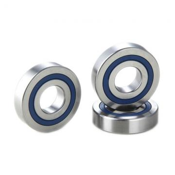 25 mm x 62 mm x 17 mm  KOYO 7305B angular contact ball bearings