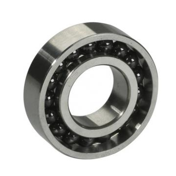 ISO 3215-2RS angular contact ball bearings