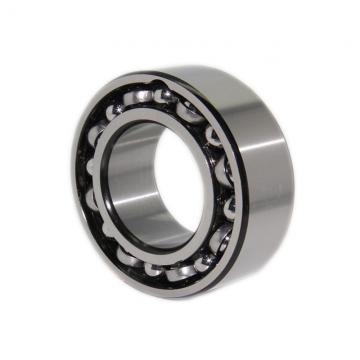 ISO 3003-2RS angular contact ball bearings