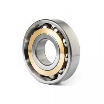 120,65 mm x 254 mm x 50,8 mm  SIGMA MJT 4.3/4 angular contact ball bearings