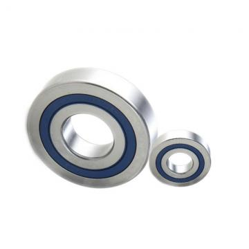55 mm x 100 mm x 33,3 mm  CYSD 5211ZZ angular contact ball bearings