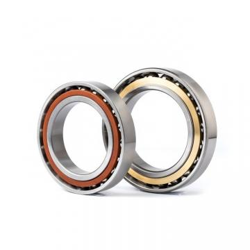 90 mm x 190 mm x 73 mm  ISB 3318 D angular contact ball bearings